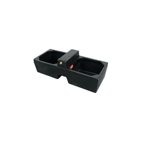DT40 Automatic Rectangular Water Trough