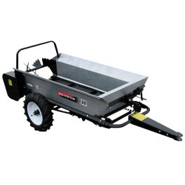 900L Ground Driven Manure Spreaders