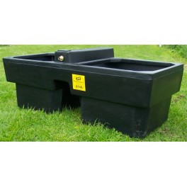 Double Water Trough DT60