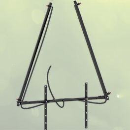 4m Boom with ATV Mounting Kit