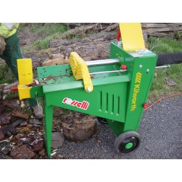 Heavy Duty Electric Log Splitter