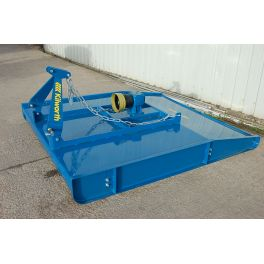 1.5m Heavy Duty Pasture Toppers