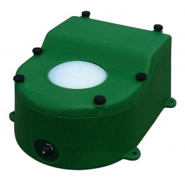 Single Ball Insulated Trough ID25
