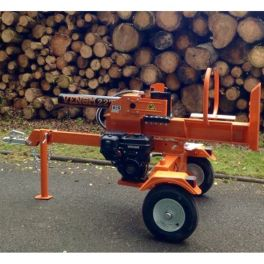 22 Ton Venom Log Splitter