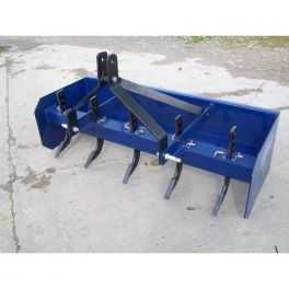 "Grader Box 4ft Wide (48"")"