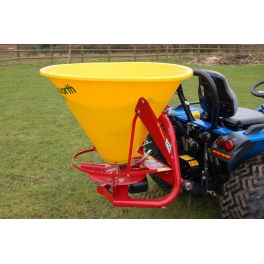 XL250 Spreader