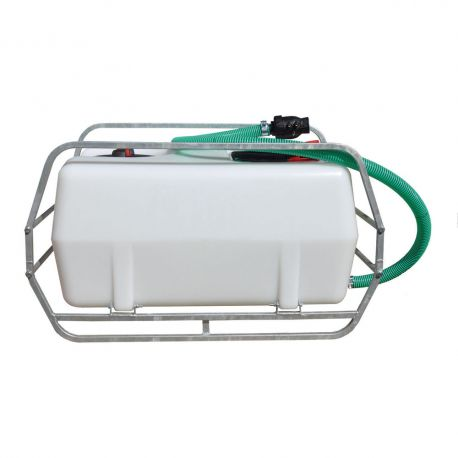 200L Skid Mounted Water Bowser