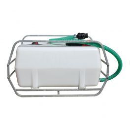 300L Skid Mounted Water Bowser