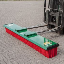 BP-240 Push Broom 2.44m / 72""