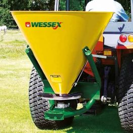 FS 360 PTO Driven Fertiliser Spreader 360ltr