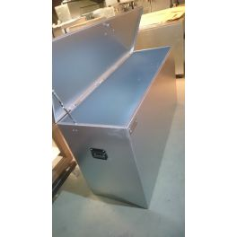 XX Large Single Compartment Feedbin