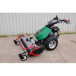 Motor Mower 560 HY WS Grifon EasyDrive with 16HP B&S Petrol Engine
