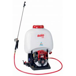 Backpack Sprayer - Heavy Duty Motorized 20 Litre - 433H