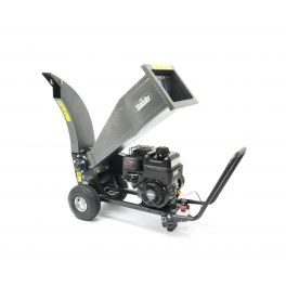 6.5hp Petrol Chipper Shredder