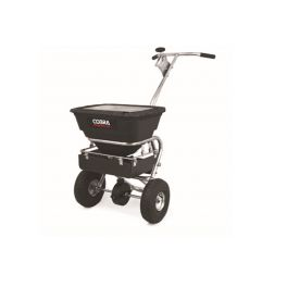 70Lb Walk-Behind Spreader