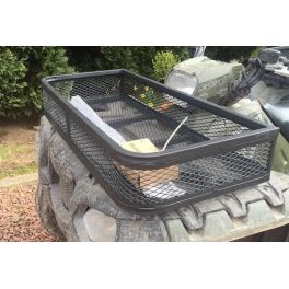 ATV Front Basket