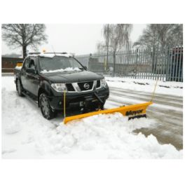 DrivePro 4x4 Power Angling Plough HEAVY DUTY - 2.0 Metre - with Standard Operating System