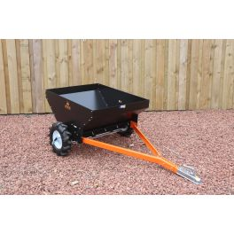 ATV Mini Manure Spreader