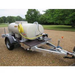 1200L Towed Water Unit HBU1200ATE Petrol