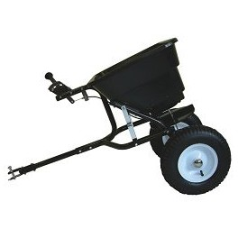 80lbs Towed Spreader