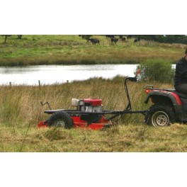 WILDCUT ATV MOWER - HEAVY DUTY