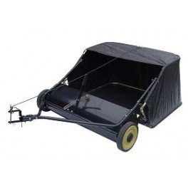 "38"" Towed Lawn Sweeper"