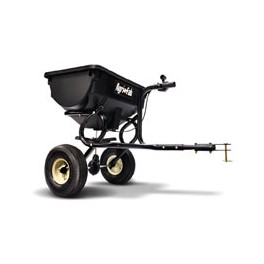85 lb Tow Broadcast Spreader