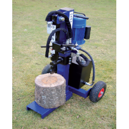 Electric 400 Log Splitter
