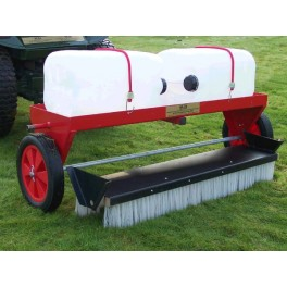 "40"" Heavy Duty Brush Attachment -SCH HGB"
