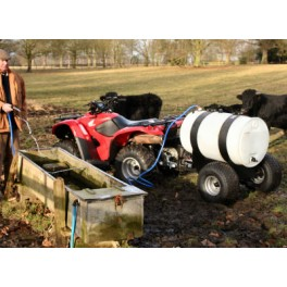 Rough Terrain Water Carrier -SCH GWCRT