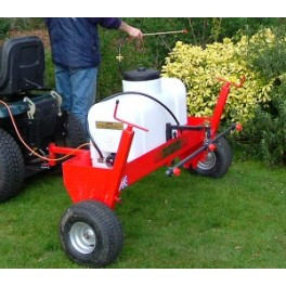 "48"" Power Sprayer Attachment -SCH SP48"