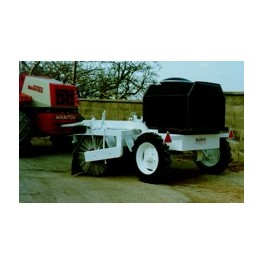 Two-Way Towed Sweeper 2130mm Wide