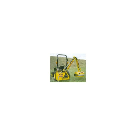 9ft Reach MULTIPLE HEDGE AND GRASS VERGE REAR ARM FLAIL CUTTER