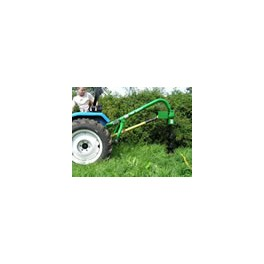 Tractor Mount Post Hole Borer