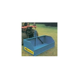 "HEAVY DUTY Transport ""TIPPING"" box"