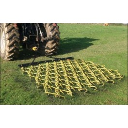 6ft Ranger Chain Harrow