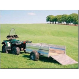 Groundsman Trailer (6ft x 3ft 6in)