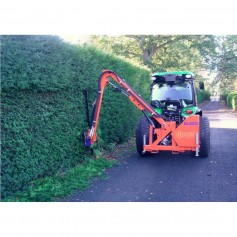 Flail Mowers Amp Toppers Small Holder Equipment